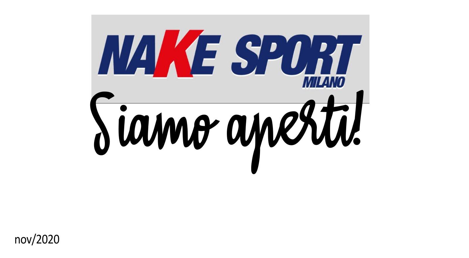 Nake Sport Negozio Di Articoli Sportivi